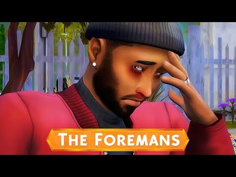 GIVING UP 🖤 | THE SIMS 4 // THE FOREMANS — 33 thumbnail
