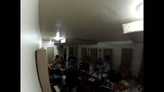 Lagwagon - May 16 - Cover Polarbeers