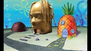 Spongebob Squarepants - Bubble Bowl (Sicko Mode Remix)