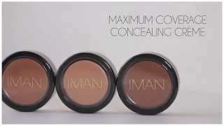 IMAN Cover Cream Thumbnail