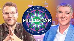 Schnappt Nils sich die Millionen? | Hallo Homeoffice - Wer Wird Millionär?