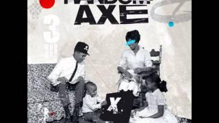 02 Random Axe - Random Call.