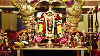 Divyaprabandham Pasuram (Thirupalliyezhuchi) -