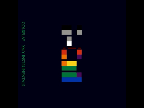 Coldplay -  X&Y (Instrumental)