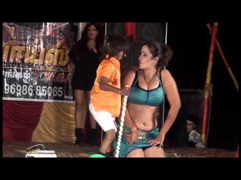 Tamil Record Dance 2017 Tamil Aadal Paadal