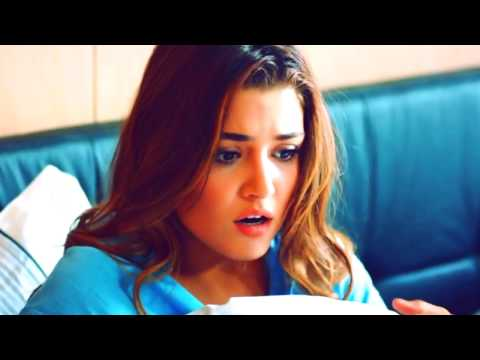 Ask Laftan Anlamaz (guc bende artik) MV