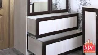 Шкаф и комод для гостиной на заказ(, 2015-06-03T13:19:14.000Z)