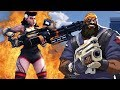 6 crazy things that will make you love Agents of Mayhem