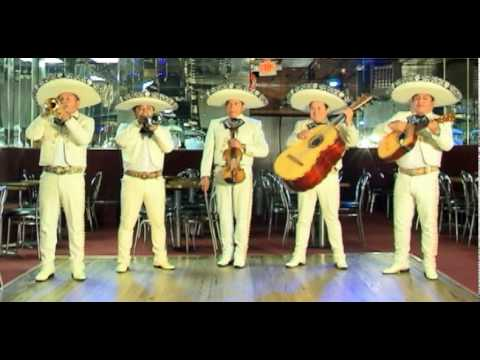 Mariachi Los Angeles Music Video