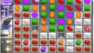 Candy Crush Dreamworld Level 235  Walkthrough Video & Cheat