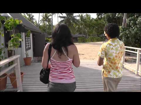 Holiday 2014 Plantation Island Resort  Fiji (1-2)