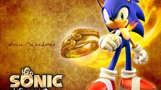 Sonic and the Secret Rings on Dolphin Emulator 4.0.2263 Gameplay