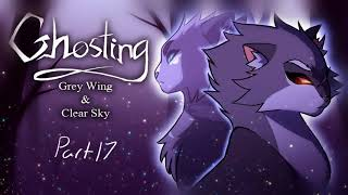 Ghosting || Grey Wing Map CLOSED (9/26)