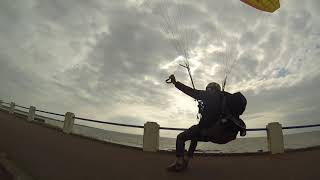 """Parapente Free Session  """"French Coast"""""""