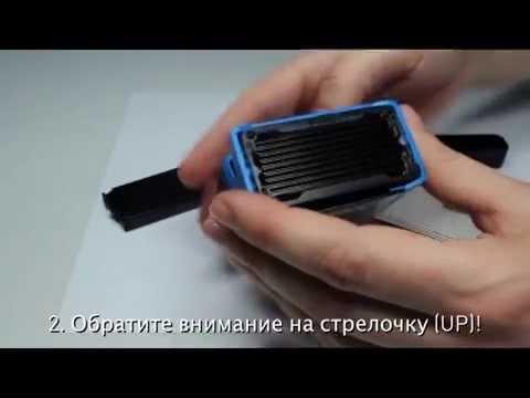 Самонаборные <b>штампы</b> Trodat Printy 4.0 - YouTube