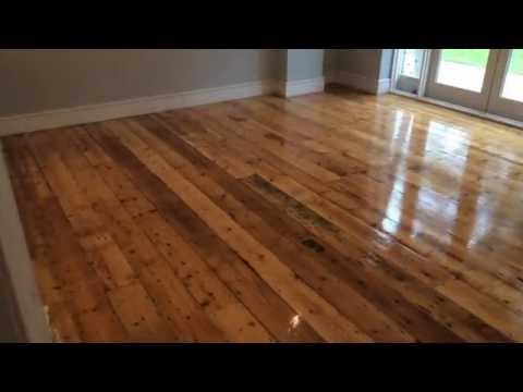 Wood Floor Sanding And Sealing Projects By Woodfloor Renovations