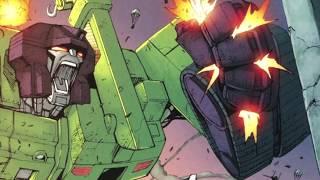Transformers US | Combiner Wars- Devastator