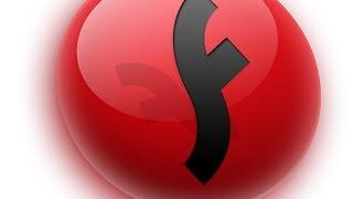 Как обновить Adobe Flash Player и как его включить!