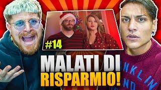 MALATI DI RISPARMIO #14: I FIDANZATI PEGGIORI del MONDO!