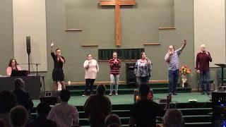 Heartburn (Passion) Pastor Mark Shell
