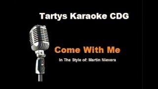 Come With Me Karaoke