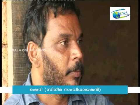 INTERVIEW WITH MALAYALAM FILM DIRECTOR SHERRY FOR YOUTH ICON PROGRAM