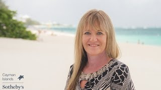 Caroline Thorburn | Cayman Islands Sotheby