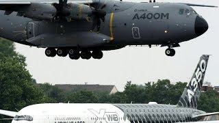 See What Happens When C-130 Hercules and C-17 Globemaster III Had a Baby