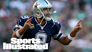 Here's Where Tony Romo Could End Up In 2017 | SI NOW | Sports Illustrated