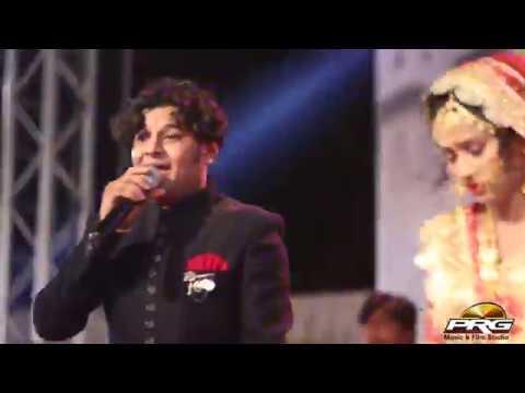 BEST Rajasthani DJ Song - Baras Baras Mhara Inder Raja   Kuldeep Ojha   Ghatkopar Mumbai Live 2017