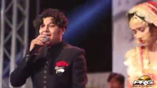 BEST Rajasthani DJ Song - Baras Baras Mhara Inder Raja | Kuldeep Ojha | Ghatkopar Mumbai Live 2017