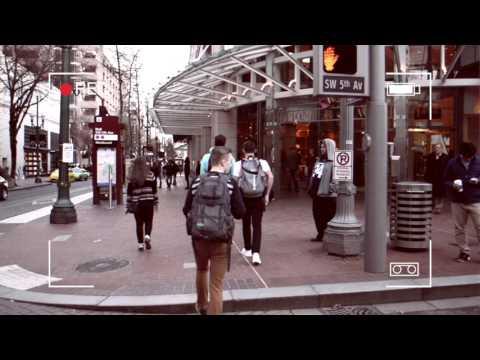 Skizzy Mars - The City ft. Phoebe Ryan (PDX)