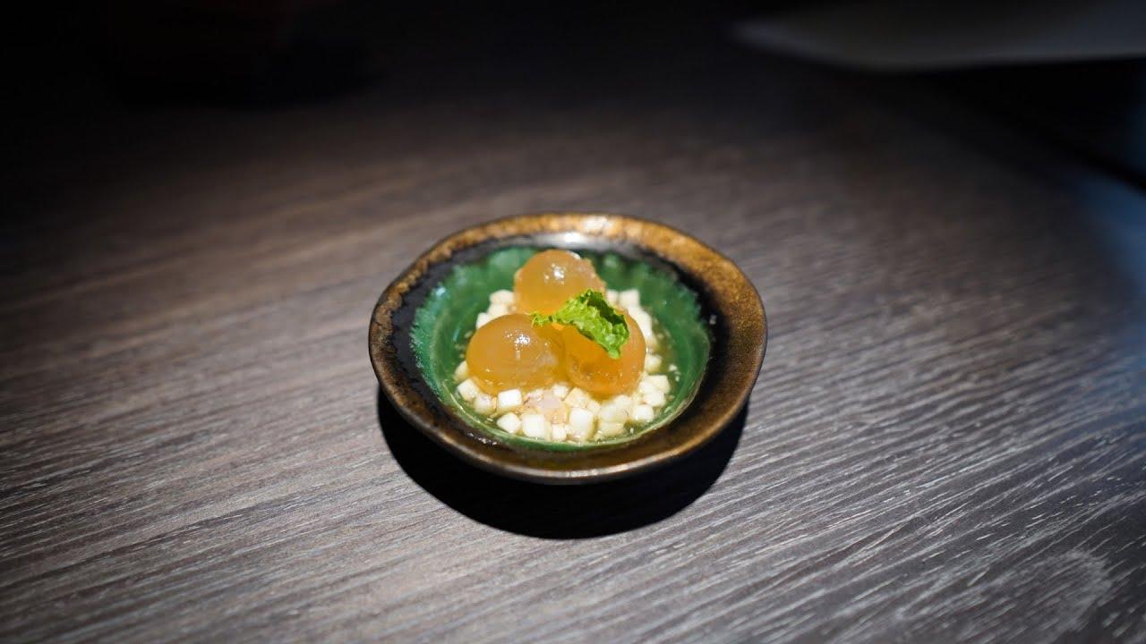 นุสรา ร้านอาหารไทยของ เชฟต้น ที่ขายเพียงวันละ 14 สำรับ l Sauce X ITAN (Dir.Zombie)