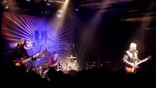 Pothead - Funkenbus @ Forum Bielefeld 22.02.2013 (LIVE) HD