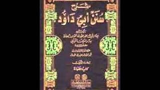 Sunan Abu Dawud  Sh/ Hassen Abdallah part 23