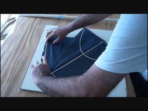 construction des cerf volants doovi. Black Bedroom Furniture Sets. Home Design Ideas
