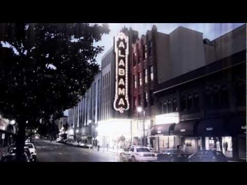 2012 Sidewalk Film Festival Trailer