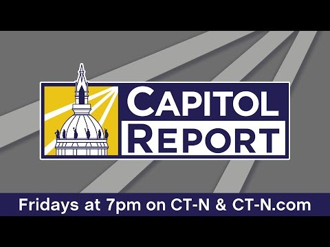 Capitol Report Week of August 21st, 2017