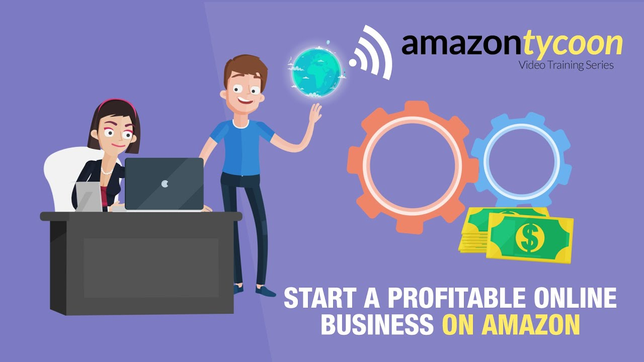 How To Start An Online Business On Amazon The Right Way With No
