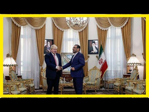 Latest News 24/7 - Iran slams Britain for arms sales to Saudi Arabia