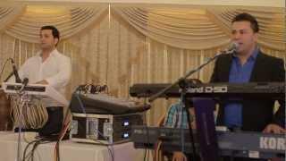 Ramin Atash & Shafi Hanif Live Tasha Masha Pashto Song 2012