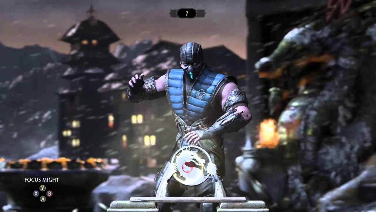 mkx test your might level 10 completed youtube rh youtube com
