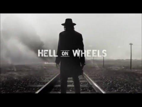 Hell On Wheels Intro - Deadwood Intro Music