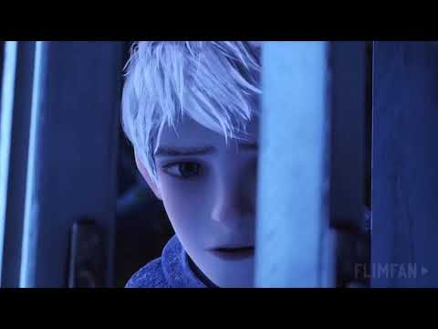 Эльза и Ледяной Джек клип Холодное сердце 2