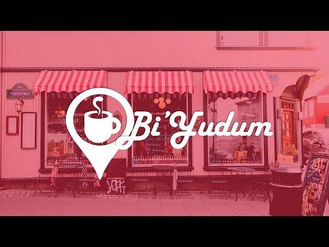 Bi'Yudum: Kafe odaklı sosyal platform