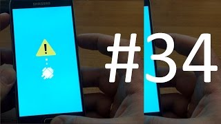 Samsung Galaxy S6 Duos Hard Reset (заводские настройки)