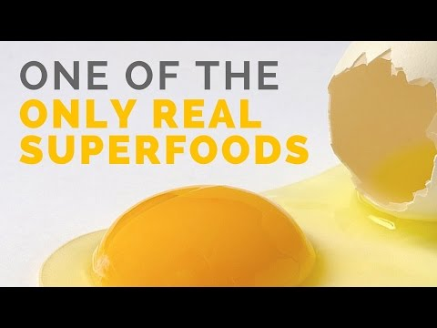 The Impressive Health Benefits of Eggs