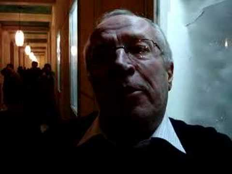 Robert Fisk 's mini interview