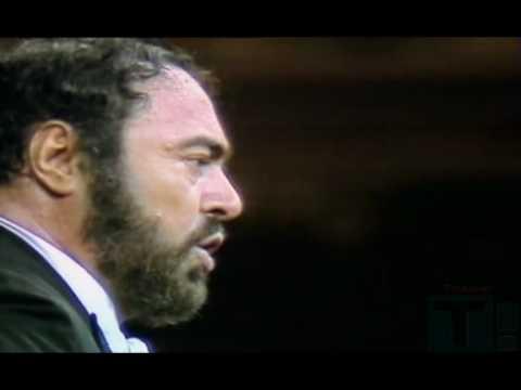 Una furtiva lagrima - Donizetti - Pavarotti