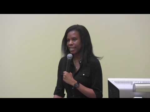 """""""Radical Reform and New Age Racism in America: a Conversation,"""" featuring Elaine Brown"""